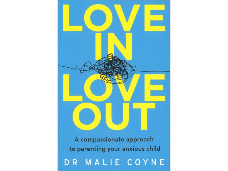 Dr Malie Coyne - Love In Love Out