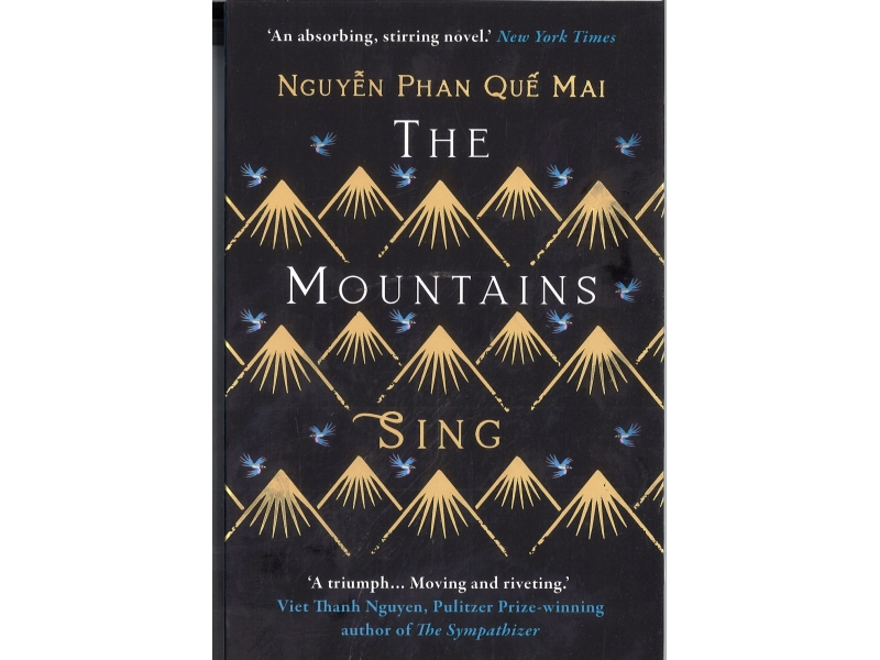 Mguyen Phan Que Mai - The Mountains Sing