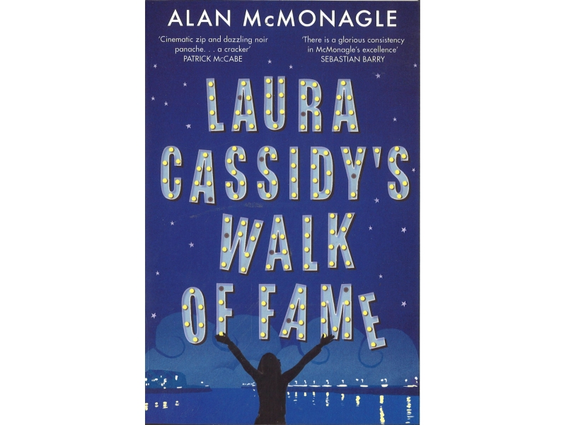 Alan McMonagle - Laura Cassidy's Walk Of Fame