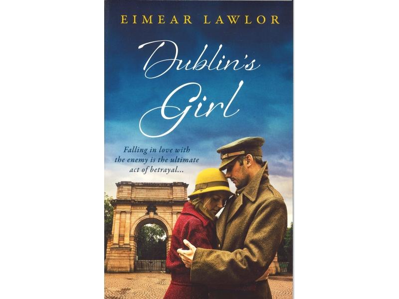 Eimear Lawlor - Dublin's Girl