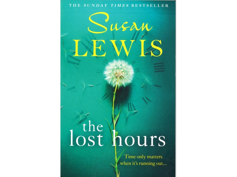 Susan Lewis - The Lost Hours