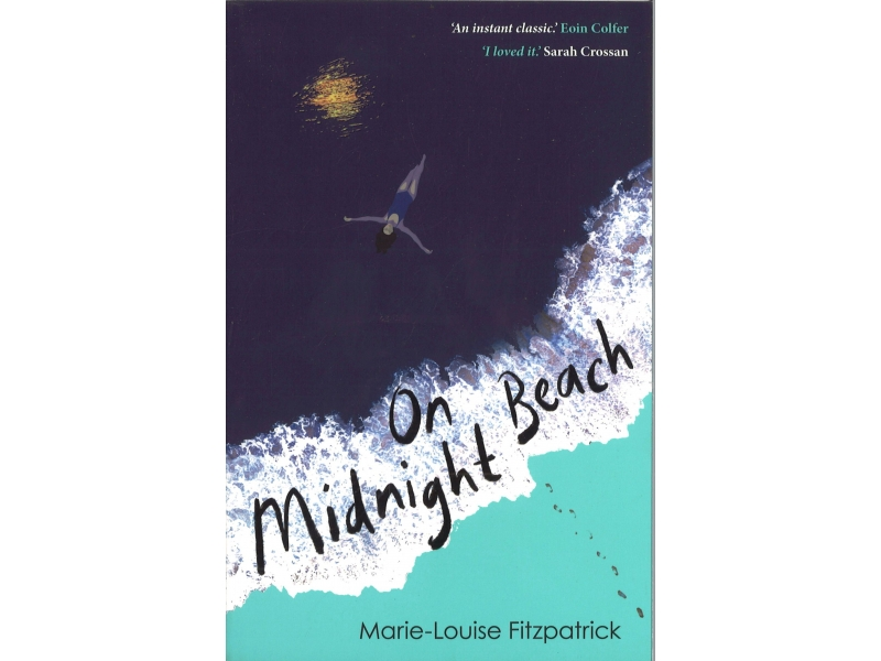 Marie-Louise Fitzpatrick - On Midnight Beach