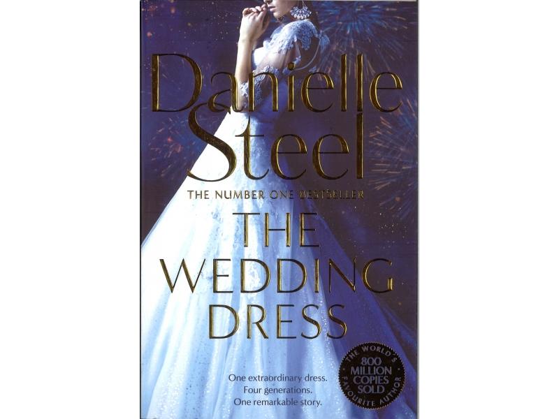 Danielle Steel - The Wedding Dress