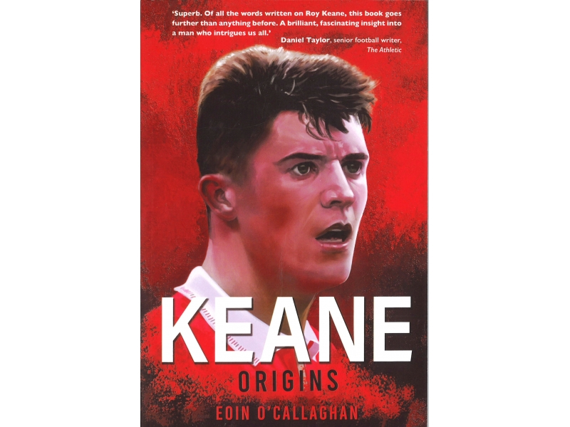 Eoin O'Callaghan - Keane Origins