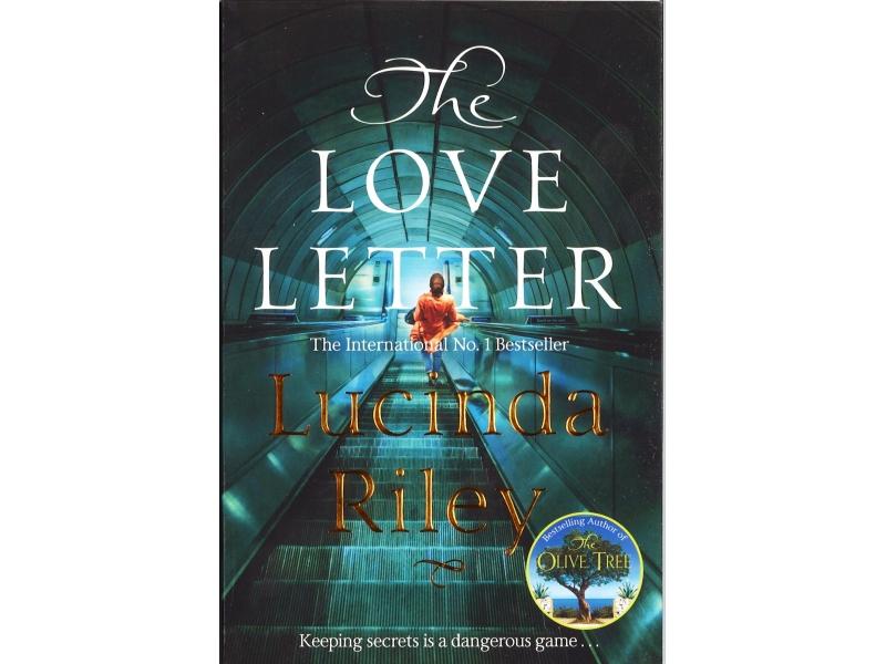 Lucinda Riley - The Love Letter