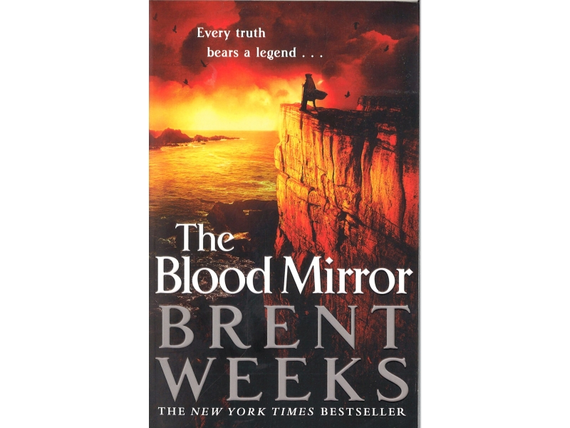Brent Weeks - The Blood Mirror