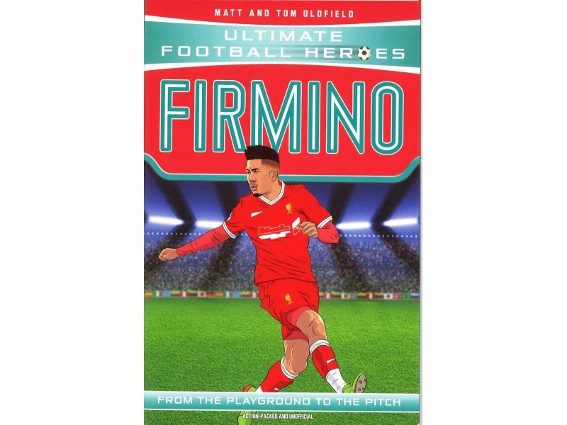Ultimate Football Heroes - Firmino