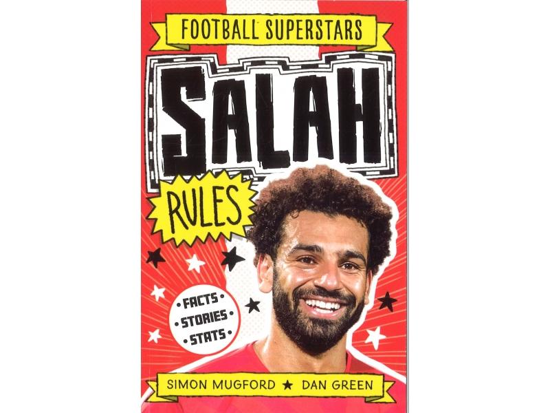 Football Superstars - Salah