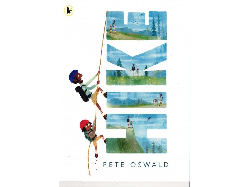 Pete Oswald - Hike