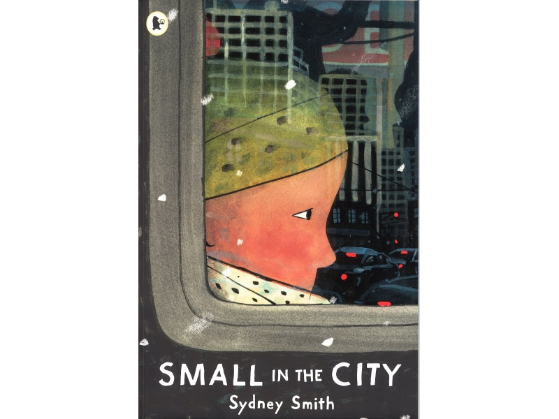 Sydney Smith - Small In The City