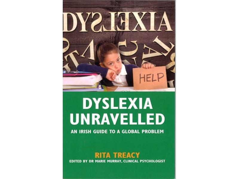 Rita Treacy - Dyslexia Unravelled