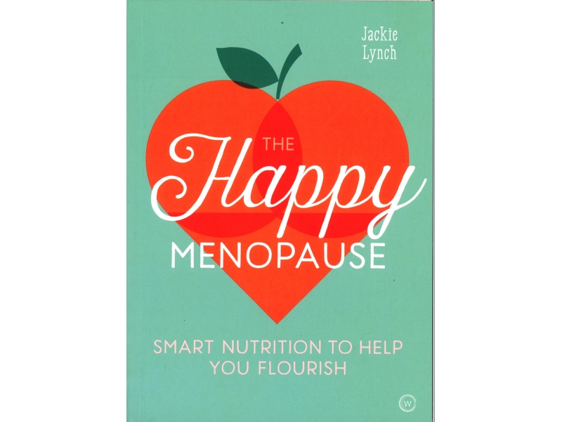 Jackie Lynch - The Happy Menopause