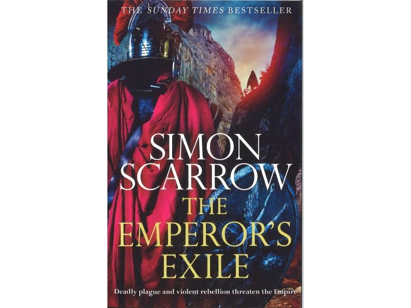 Simon Scarrow - The Emperor's Exile