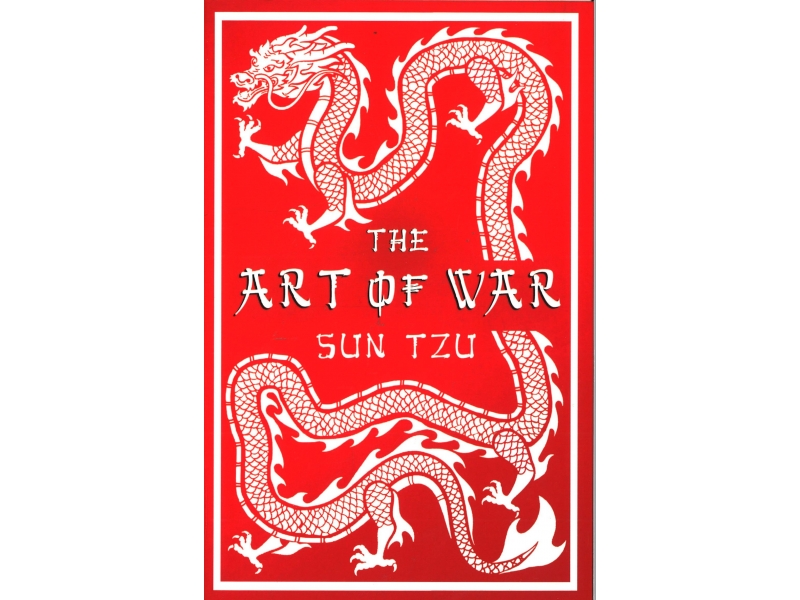 Sun Tzu - The Art Of War