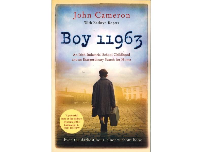 John Cameron - Boy 11963