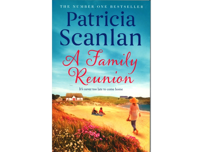 Patricia Scanlan - A Family Of Reunion