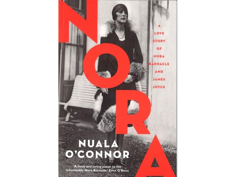 Nuala O'Connor - Nora