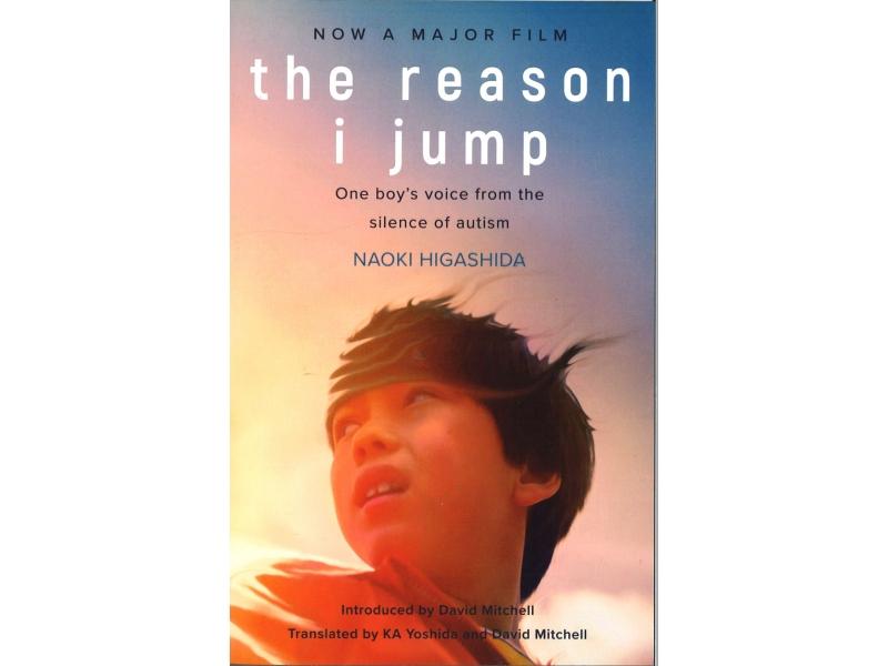 Naoki Higashida - The Reason I Jump
