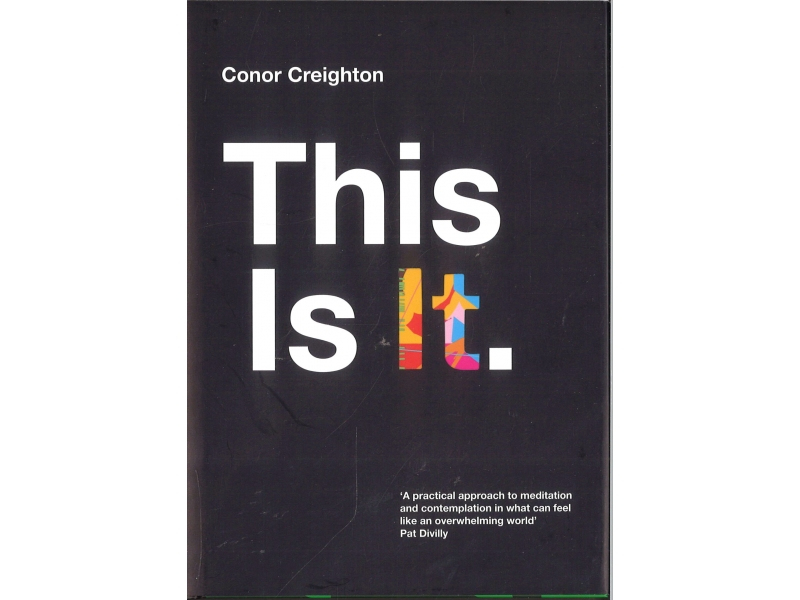 Conor Creighton - This Is It