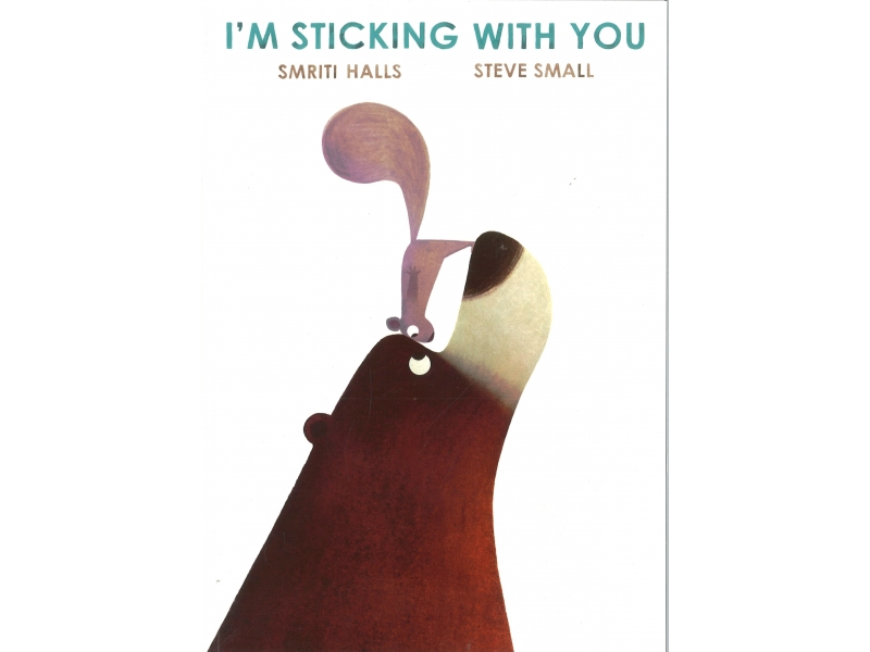 Smriti Halls & Steve Small - I'm Sticking With You
