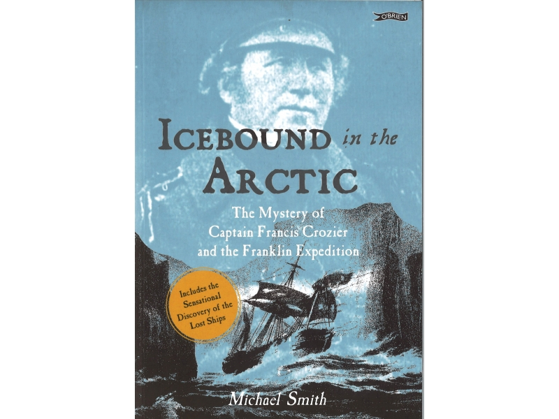 Michael Smith - Icebound In The Artic