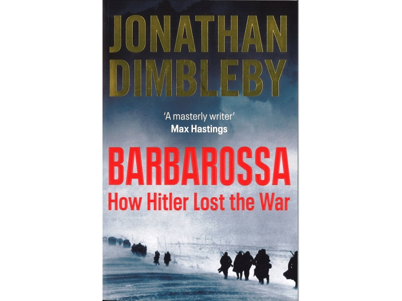 Jonathan Dimbleby - Barbarossa