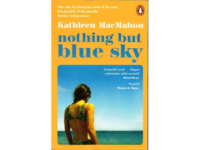 Kathleen MacMahon - Nothing But Blue Sky