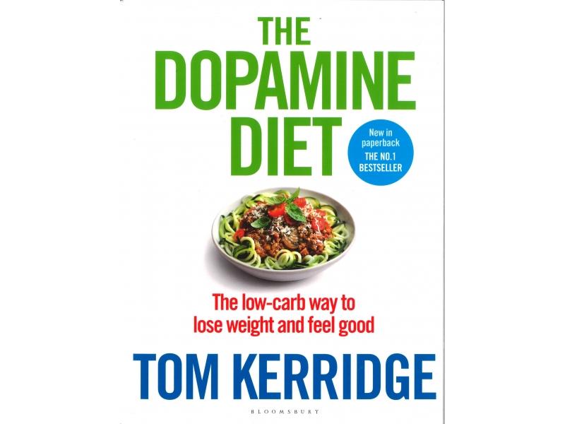 Tom Kerridge - The Dopamine Diet