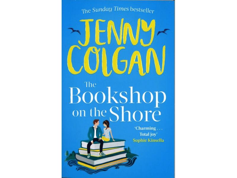 Jenny Colgan - The Bookshop On The Shore