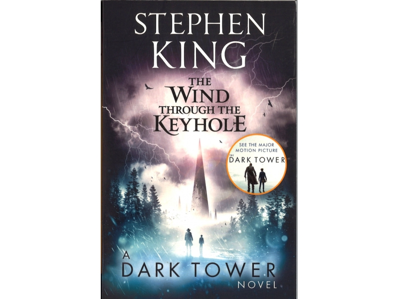 Stephen King - The Wind Through The Keyhole