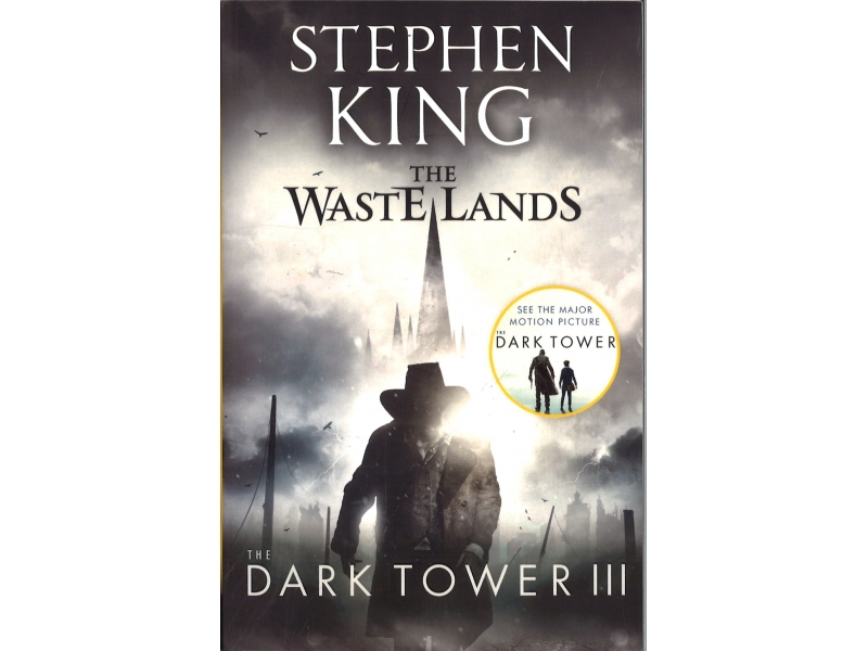 Stephen King - The Waste Lands