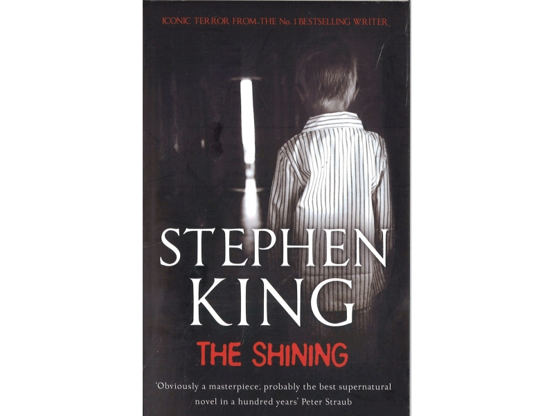 Stephen King - The Shining
