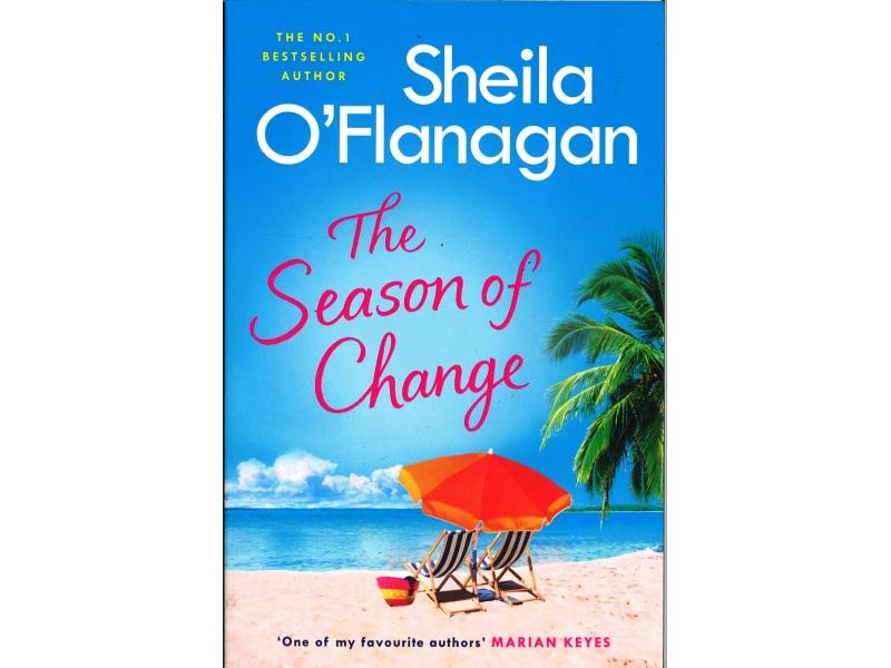 Sheila O' Flanagan - The Season Of Change