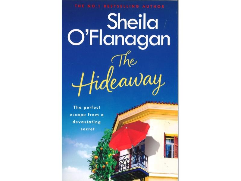 Sheila O' Flanagan - The Hideaway