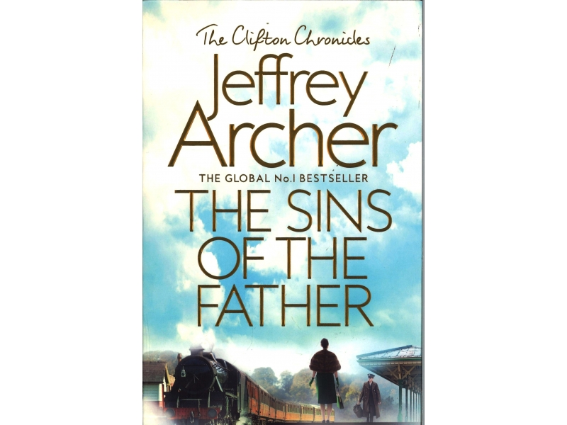 Jeffrey Archer - The Sins Of The Father