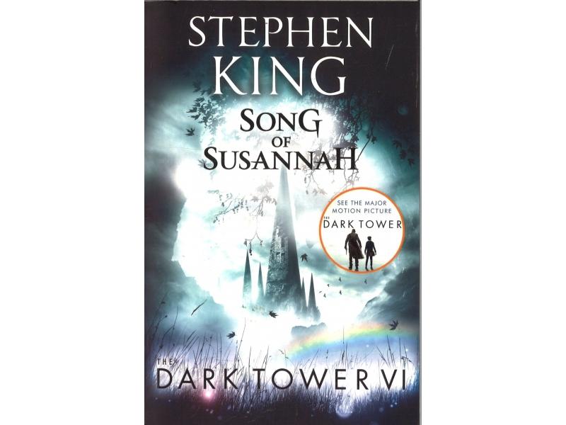 Stephen King - Song Of Savannah Dark Tower