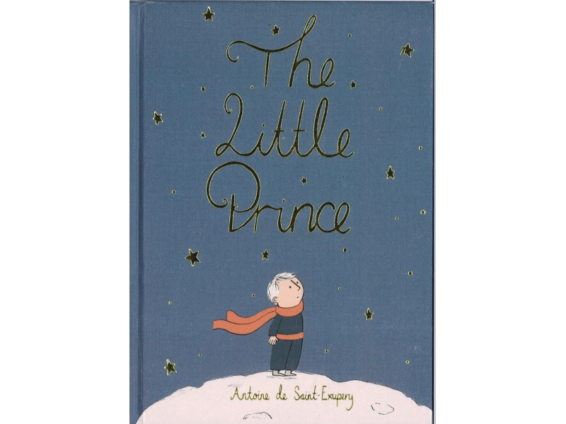 Antonine De Saint Exupery - The Little Prince