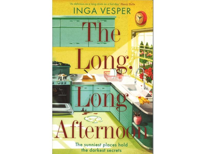 Inga Vesper - The Long Long Afternoon