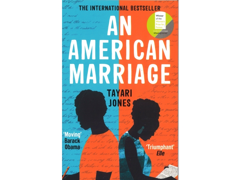 Tayari Jones - An American Marriage