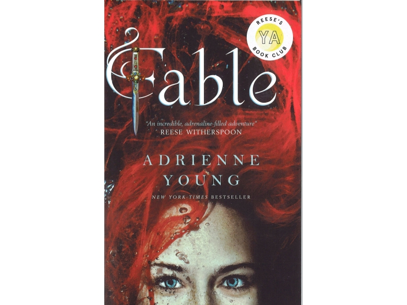 Adrienne Young - Table