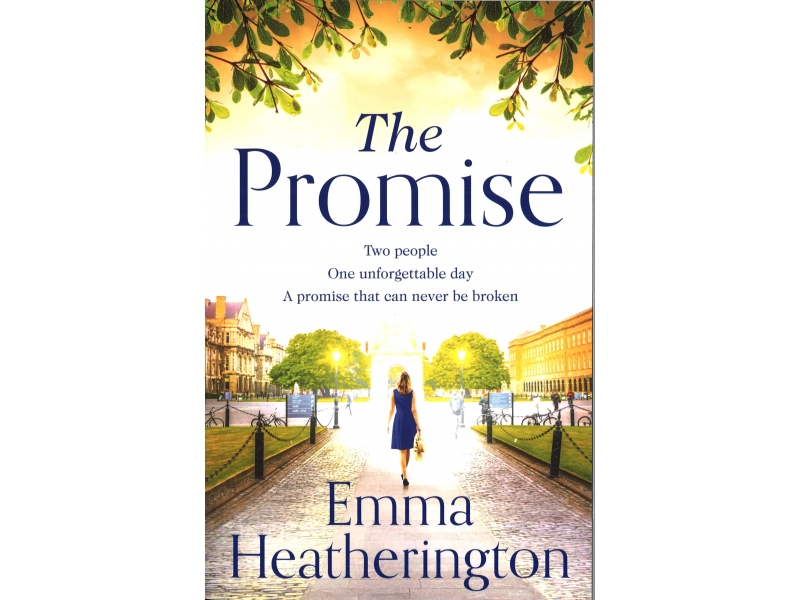 Emma Heatherington - The Promise