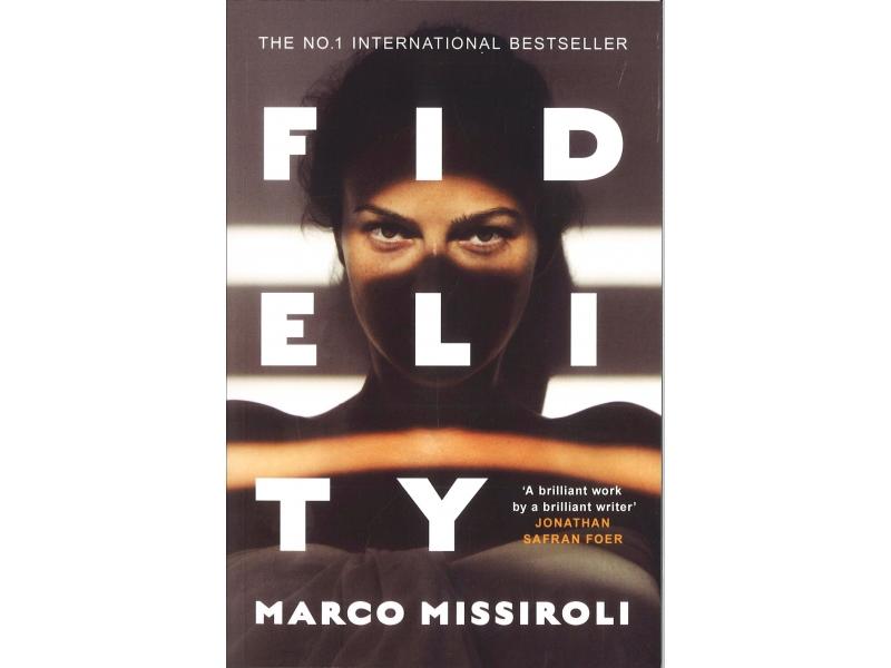 Marco Missiroli - Fidelity