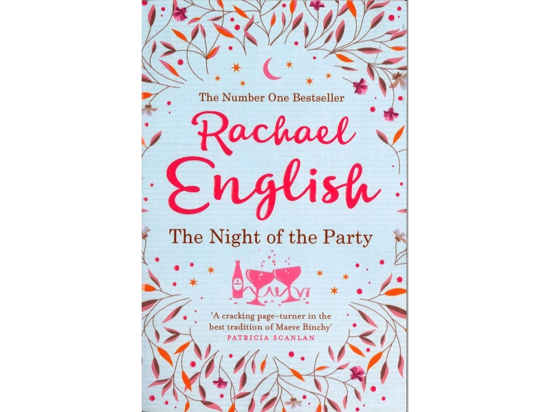 Rachael English - The Night Of The Party