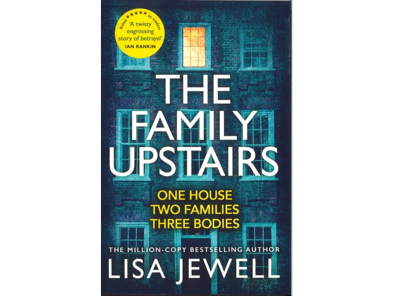 Lisa Jewell - The Family Upstairs