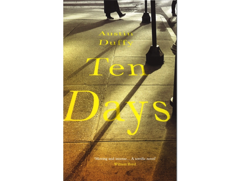 Austin Duffy - Ten Days