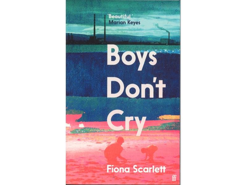 Fiona Scarlett - Boys Don't Cry