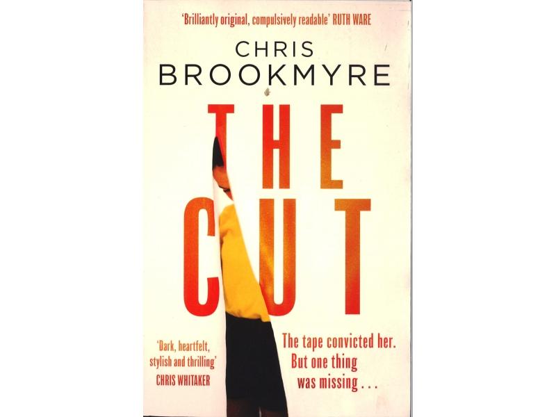Chris Brookmyre - The Cut