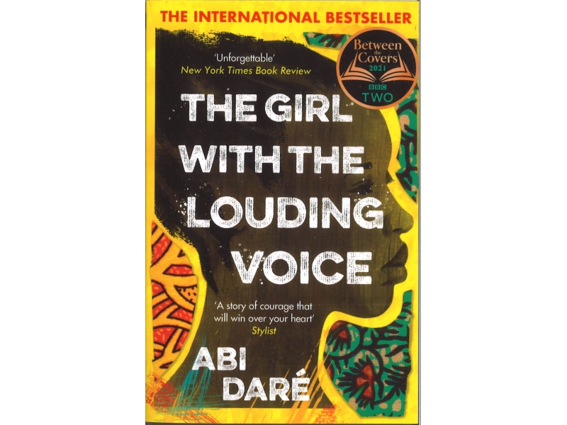 Abi Dare - The Girl With The Louding Voice