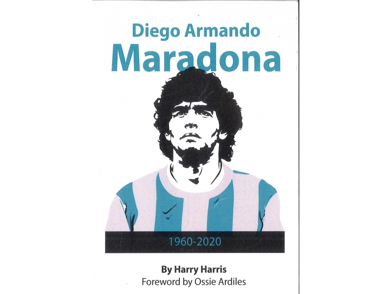 Diego Armando - Maradona
