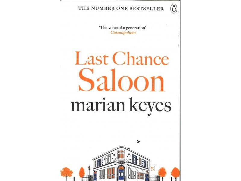 Marian Keyes - Last Chance Saloon